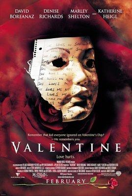 Mortel Saint Valentin