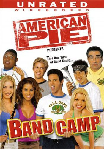 American Pie 4 : No limit !