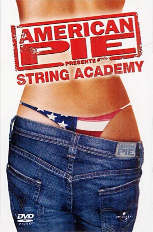 American Pie 5 : String Academie