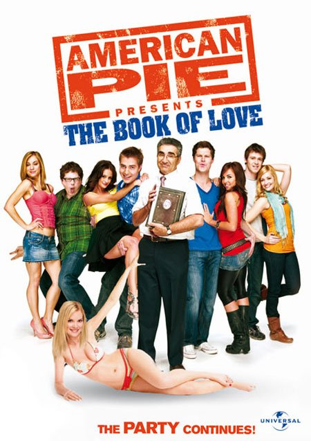 American Pie 7 : Les Sex Commandements