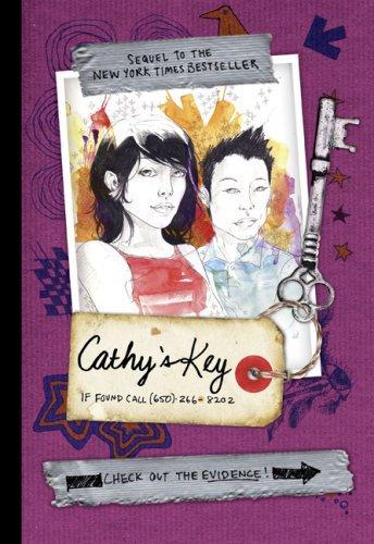 Cathy's Key, de Sean Stewart, Jordan Weisman et Cathy Brigg
