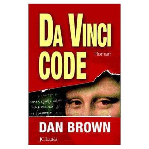 Da Vinci Code,de Dan Brown