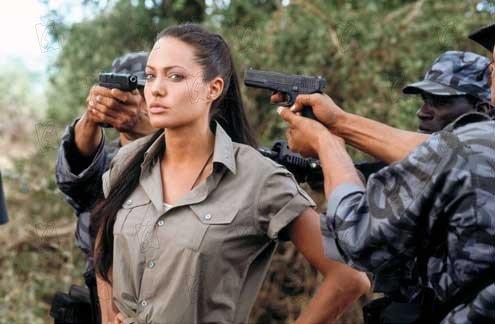 Lara Croft Tomb Raider le Berceau de la Vie