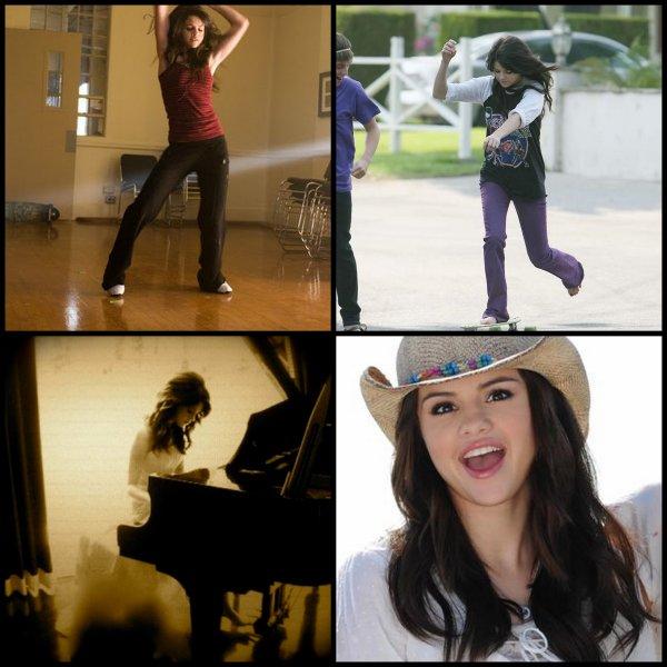 Love story for Selena ...