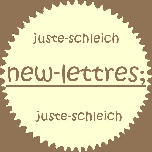 new-lettres