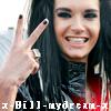 x-bill-mydream-x