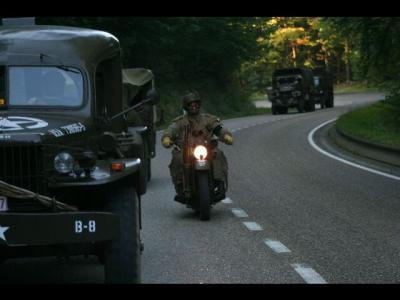 Ralley La Roche-en-Ardennes - 8 -