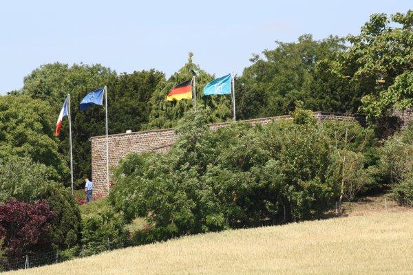Normandie 2011 : Le Mont d'Huisnes