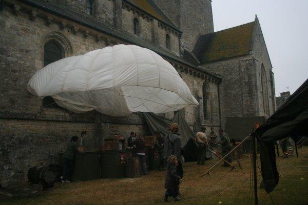 Normandie 2011 : Saint-Marie-du-Mont