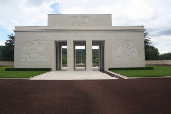 Epinal American Cemetery