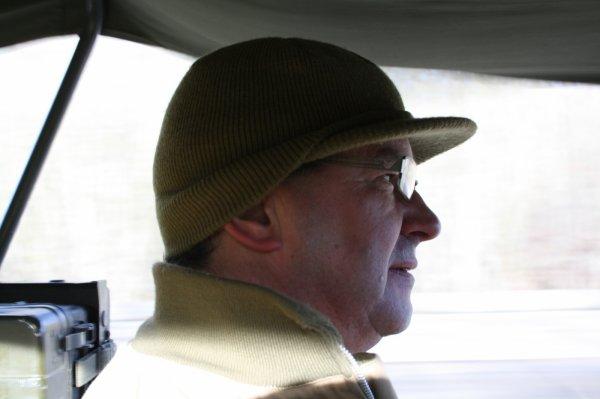 Bastogne 2011