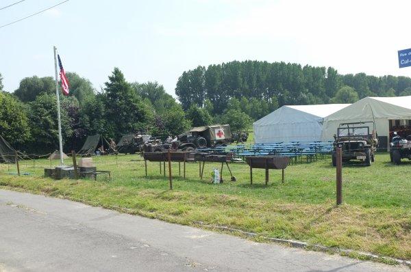 Field Depot 2013