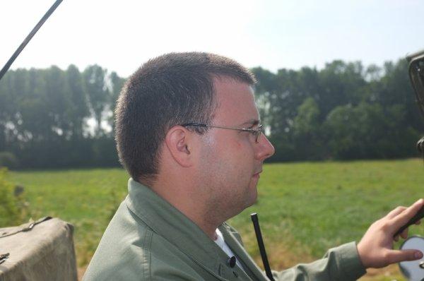 Field Depot 2013 - 18 -