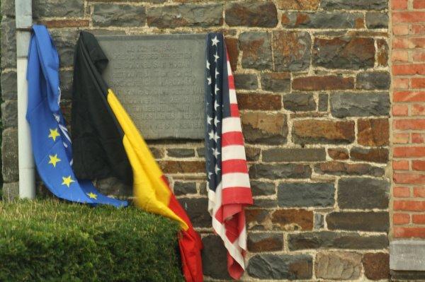 Ralley La Roche-en-Ardennes : 14 septembre - 4 -