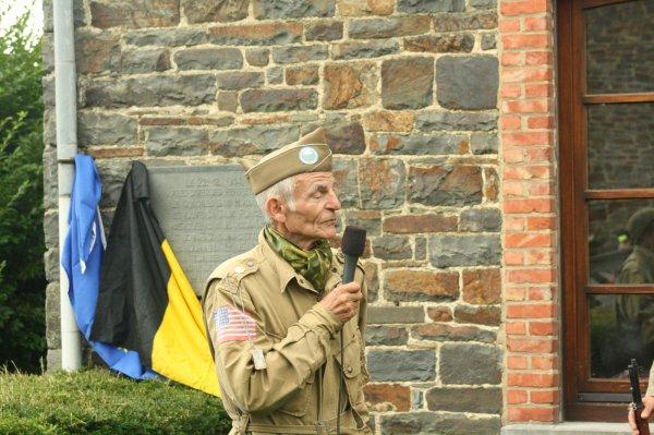 Ralley La Roche-en-Ardennes : 14 septembre - 5 -
