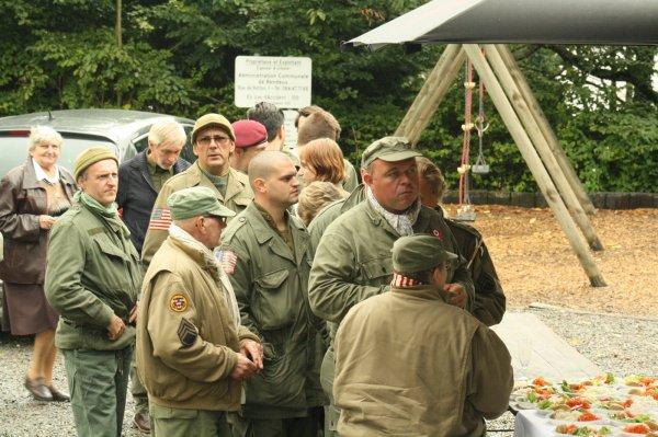 Ralley La Roche-en-Ardennes : 14 septembre - 9 -