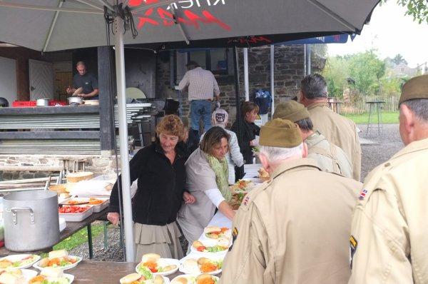 Ralley La Roche-en-Ardennes : 14 septembre - 10 -