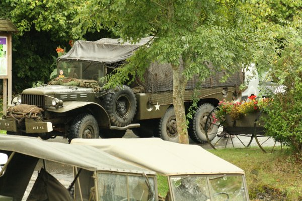 Ralley La Roche-en-Ardennes : 14 septembre - 11 -