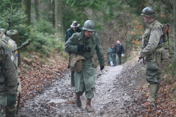 On the footsteps of the 82nd US AB Bra 2014   - 5 -