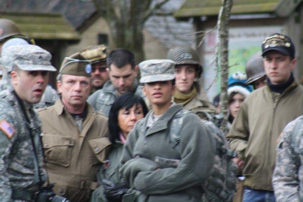 Dead Man's Ridge Walk 2014 : Houmont   - 5 -