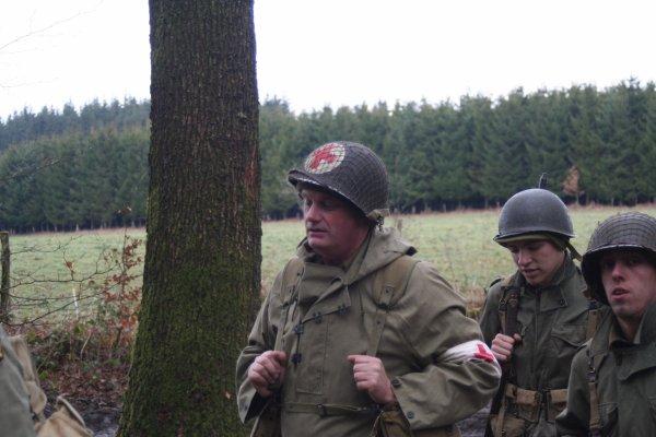 Dead Man's Ridge Walk 2014 : Houmont - 15 -