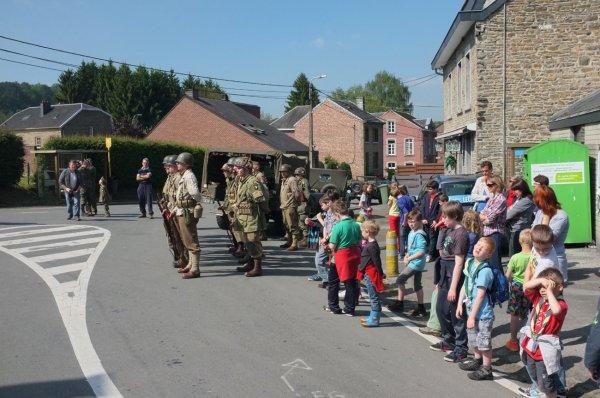 Camp J.G. Farina, Hamoir 17/08 - 05 - 2014 - 3 -