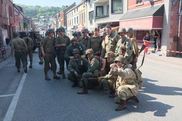 Camp J.G. Farina, Hamoir 17/08 - 05 - 2014 - 16 -