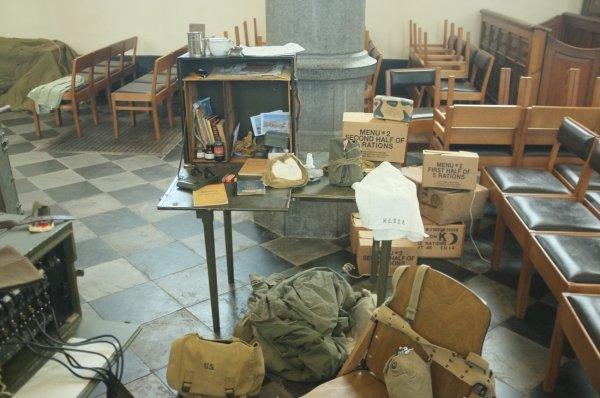 Camp J.G. Farina, Hamoir 17/08 - 05 - 2014 - 28 -