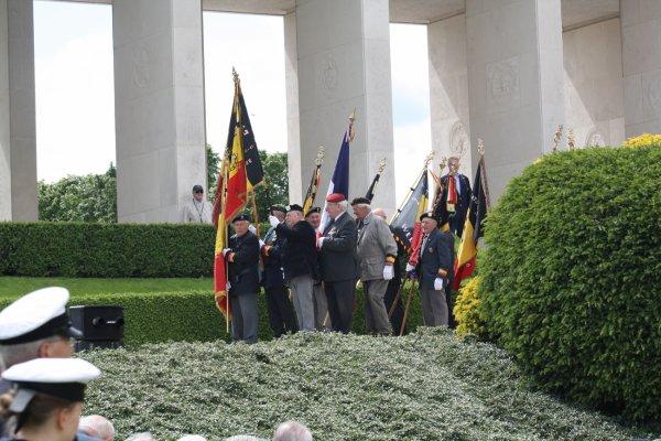 Memorial Day 24-05-2014 Henri-Chapelle - 7 -