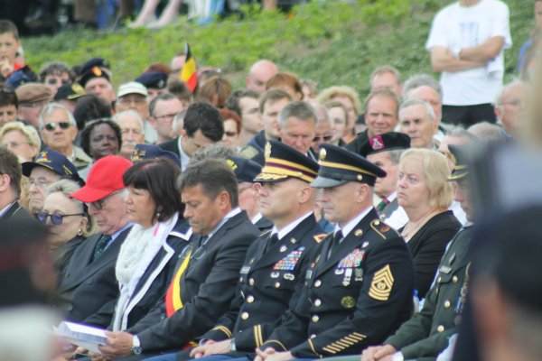 Memorial Day 24-05-2014 Henri-Chapelle - 11 -