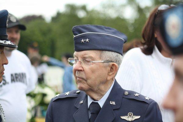 Memorial Day 24-05-2014 Henri-Chapelle - 18 -