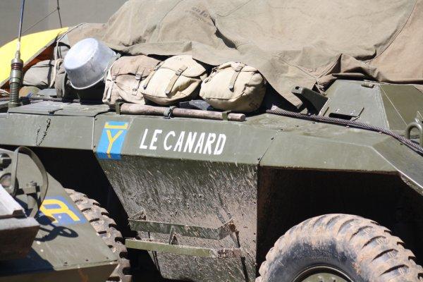 Normandie 2014 : Camp Arizona - 10 -