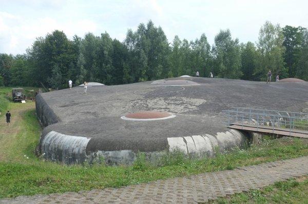 Fort de Lantin - 7 -