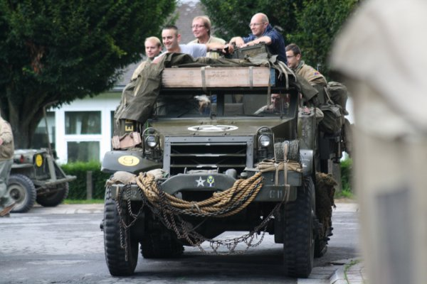 Ralley La Roche-en-Ardennes 2014  - 3 -