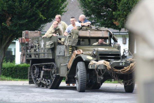Ralley La Roche-en-Ardennes 2014 - 4 -