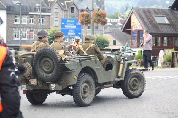 Ralley La Roche-en-Ardennes 2014 - 6 -