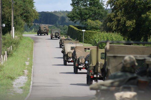 Ralley La Roche-en-Ardennes 2014 - 16 -