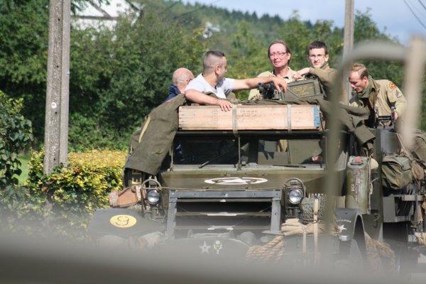 Ralley La Roche-en-Ardennes 2014 - 17 -