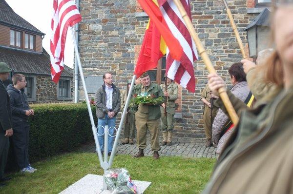 Ralley La Roche-en-Ardennes 2014 - 22 -
