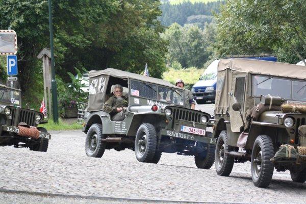 Ralley La Roche-en-Ardennes 2014 - 28 -