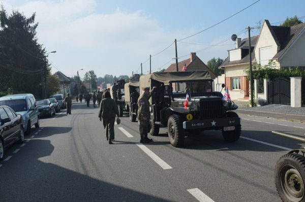 Goegnies-la-Chaussée - 6 -
