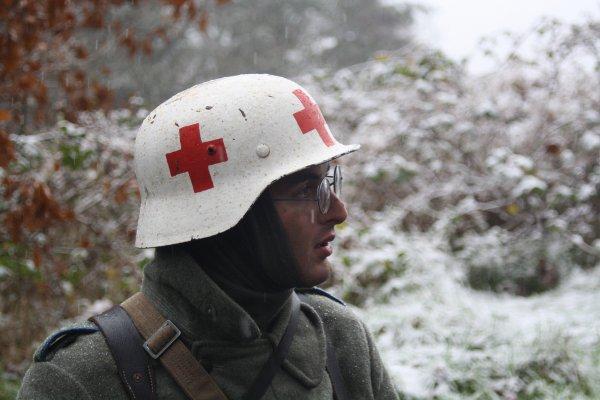 Rencheux (Vielsalm) , décembre 2014 - 4 -