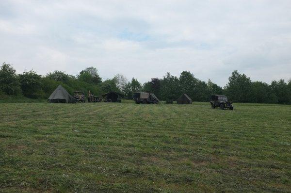 Camp Filot