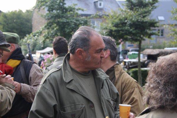 Ralley La Roche-en-Ardennes : 12-09-2015 ( 7 )