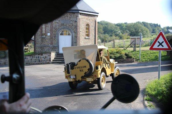 Ralley La Roche-en-Ardennes : 12-09-2015 ( 15 )