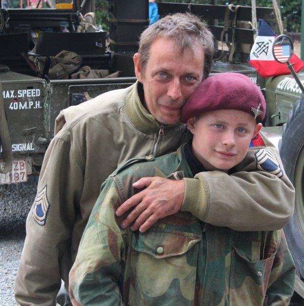 Ralley La Roche-en-Ardennes : 12-09-2015 ( 28 )