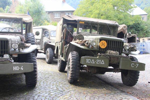 Ralley La Roche-en-Ardennes : 12-09-2015 ( 31 )