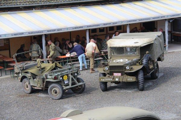 Ralley La Roche-en-Ardennes : 12-09-2015 ( 32 )