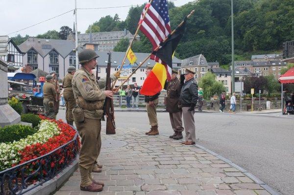 Ralley La Roche-en-Ardennes : 13-09-2015   FIN