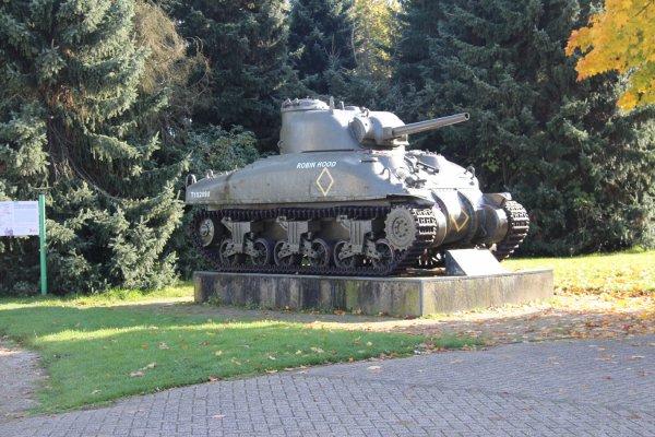 Mission Hollande : Groesbeek ( 1 )   Market Garden